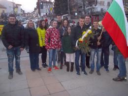Продължават честванията на 144-та годишнина от обесването на Васил Левски - Изображение 1