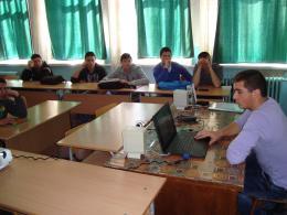Проведе се Национално ученическо четене на Чудомирови разкази - 20-24 март 2017г. - Изображение 3