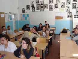 Проведе се Национално ученическо четене на Чудомирови разкази - 20-24 март 2017г. - Изображение 6