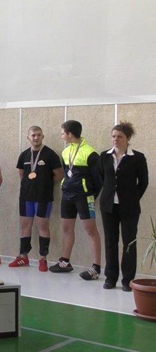 Радостин от 9 клас отново с медал - Изображение 2