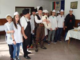 Невиждани кулинарни шедьоври сътвориха нашите ученици - Изображение 3