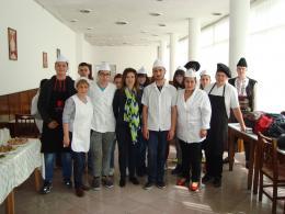 Невиждани кулинарни шедьоври сътвориха нашите ученици - Изображение 5