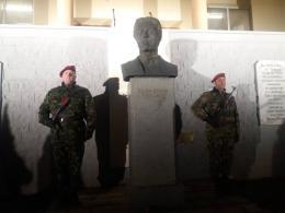 С поднасяне на венец изразихме своята почит към паметта на Левски - Изображение 6