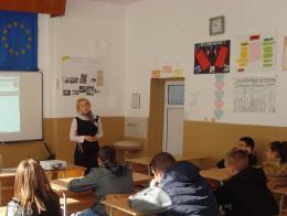 """Официално бе даден стартът на дейността """"Кариерно ориентиране на учениците"""" - Изображение 5"""