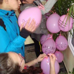 Ден на розовата фланелка - Изображение 3