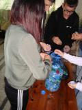 Активно се включихме в инициатива на РИОСВ - Смолян - Гимназия по туризъм и строителство - Смолян