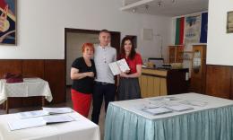 Връчихме дипломите и свидетелствата на Випуск 2018' - Изображение 5