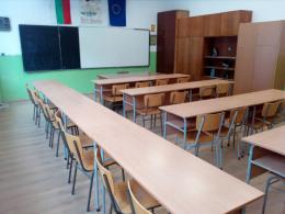 Обновени кабинети преди старта на 2018/2019 година - Изображение 2