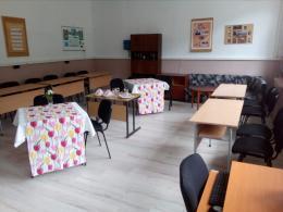 Обновени кабинети преди старта на 2018/2019 година - Изображение 5