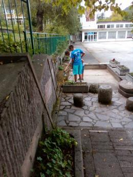 """И тази година се включихме в инициативата """"Да изчистим България заедно"""" - Изображение 3"""