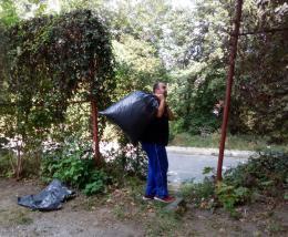 """И тази година се включихме в инициативата """"Да изчистим България заедно"""" - Изображение 4"""
