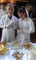 Изящни наши кулинарни техники видя Смолян - Гимназия по туризъм и строителство - Смолян