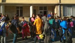 Будителският дух бе два дни в гимназията ни - Изображение 5