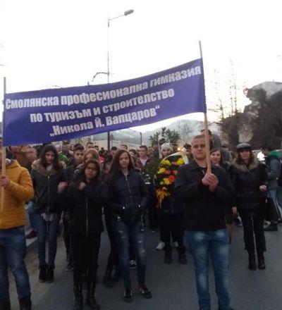 Взехме участие в годишнината за Левски - Изображение 5