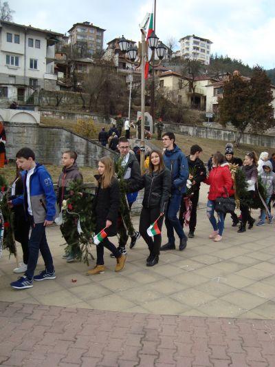 Честваме 141 години от Освобождението на България - Изображение 2