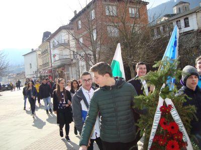 Честваме 141 години от Освобождението на България - Изображение 5