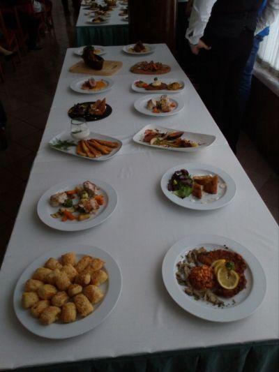 Медии и гости препълниха корпус Учебен ресторант на 5 юни 2019 г. - Изображение 1