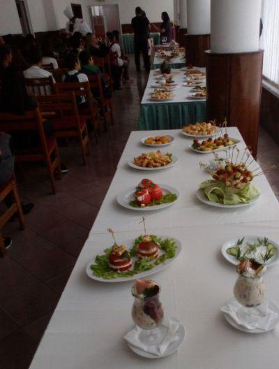 Медии и гости препълниха корпус Учебен ресторант на 5 юни 2019 г. - Изображение 2