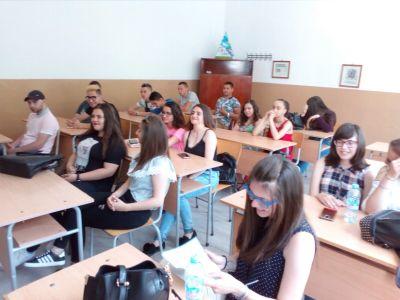 През лятото носталгия по нашите ученици - Изображение 3