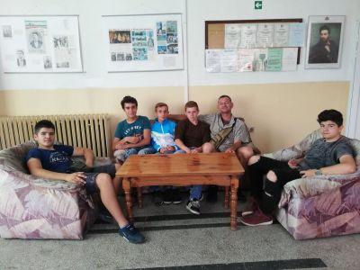 През лятото носталгия по нашите ученици - Изображение 7