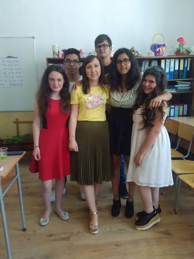 През лятото носталгия по нашите ученици - Изображение 8