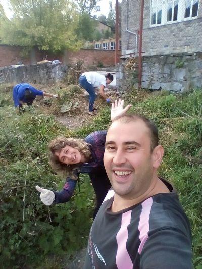 """Да изчистим България заедно! "" 2019' - Изображение 7"