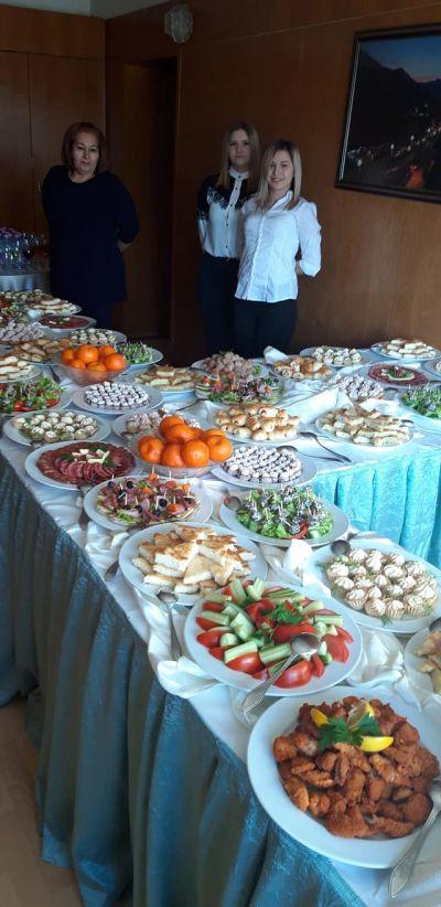 Похвали за учениците ни от хотелски и ресторантьорски вериги - Изображение 4