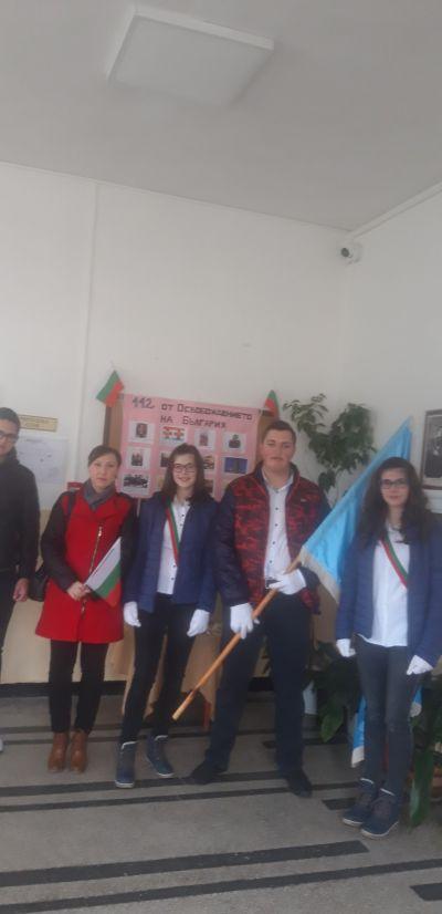 Отбелязахме 142 години от Освобождението на България - Изображение 4
