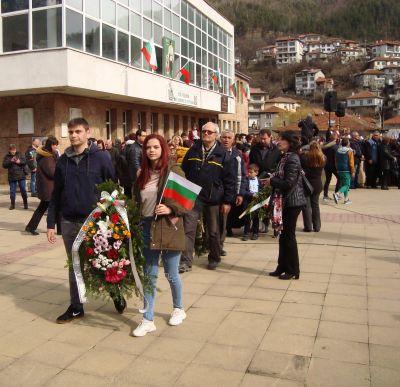Отбелязахме 142 години от Освобождението на България - Изображение 8