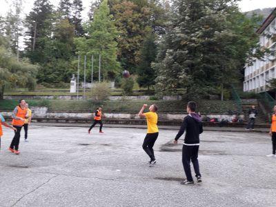 Културни и спортни мероприятия се провеждат в гимназията - Изображение 4