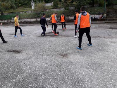 Културни и спортни мероприятия се провеждат в гимназията - Изображение 6