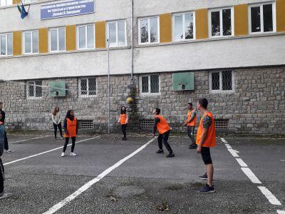 Културни и спортни мероприятия се провеждат в гимназията - Изображение 7