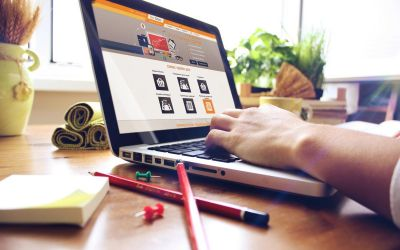 Преминаване към обучение в електронна среда - Изображение 1