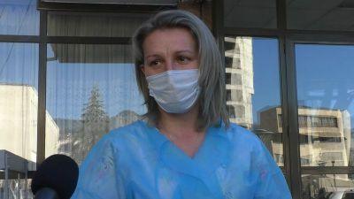 Жест от наши ученици към медиците на първа линия - Изображение 3