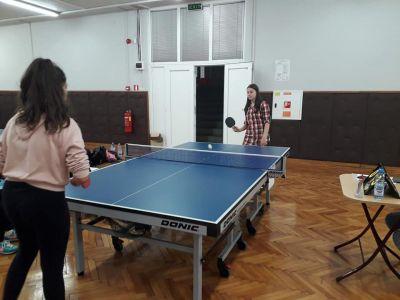 Вътрешен училищен турнир по тенис на маса - Изображение 4