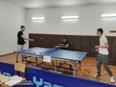 Вътрешен училищен турнир по тенис на маса - Изображение 5