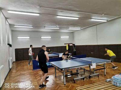 Вътрешен училищен турнир по тенис на маса - Изображение 6