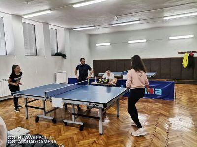 Вътрешен училищен турнир по тенис на маса - Изображение 7
