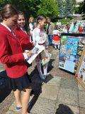 """Фурор в """"Галерия на образованието"""" - Гимназия по туризъм и строителство - Смолян"""