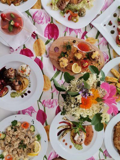 Изключителни кулинарии показва гимназията ни  - Изображение 3