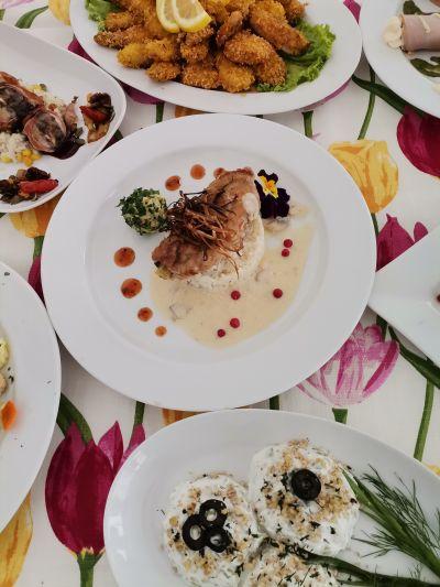 Изключителни кулинарии показва гимназията ни  - Изображение 4