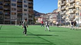 Вътрешно първенство по футбол - Изображение 5