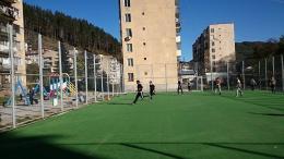 Вътрешно първенство по футбол - Изображение 7