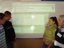 """Старт на проект """"Система за кариерно ориентиране в училищното образование"""" - Изображение 1"""