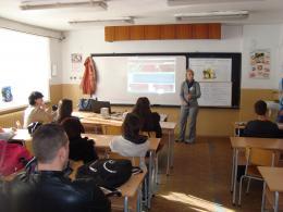 """Старт на проект """"Система за кариерно ориентиране в училищното образование"""" - Изображение 5"""
