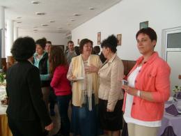 Ден на отворените врати 44 - Гимназия по туризъм и строителство - Смолян