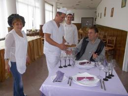 Ден на отворените врати 48 - Гимназия по туризъм и строителство - Смолян