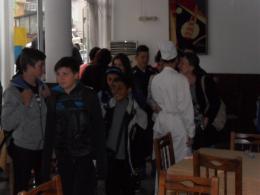 Ден на отворените врати 59 - Гимназия по туризъм и строителство - Смолян