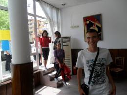 Ден на отворените врати 63 - Гимназия по туризъм и строителство - Смолян
