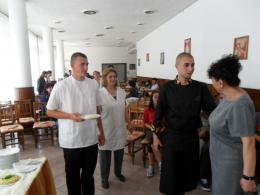 Ден на отворените врати 65 - Гимназия по туризъм и строителство - Смолян